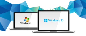 How to upgrade windows 7 to windows 10?