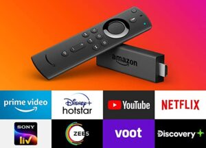Fire TV Stick – What's New in Lite and 4k Model